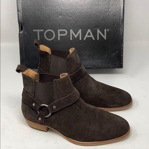 New/dis | TOPMAN | east harness